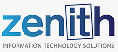 Zenith IT logo